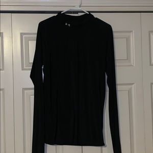 Under Armour layering shirt